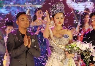BTC Hoa hậu Đại dương thừa nhận sai sót và