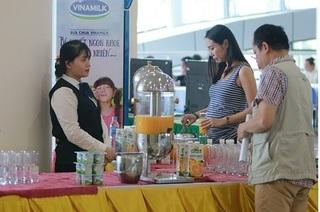 Hơn nửa triệu sản phẩm Vinamilk được chọn phục vụ Hội nghị lãnh đạo cấp cao APEC 2017