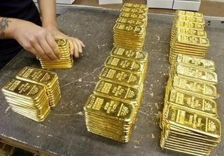 Giá vàng SJC hôm nay 15/11: Giá vàng 9999 hôm nay tăng 40.000 đồng/lượng