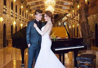 Choáng với sính lễ bố mẹ Lâm Khánh Chi đòi nhà trai trong hôn lễ con gái