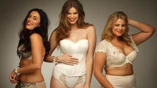 Bất ngờ: Phụ nữ đầy đặn, mũm mĩm dễ thụ thai hơn phụ nữ gầy
