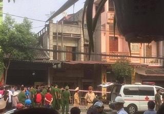 Vụ gài chất nổ làm chết người tại Thái Nguyên: Khởi tố vụ án giết người