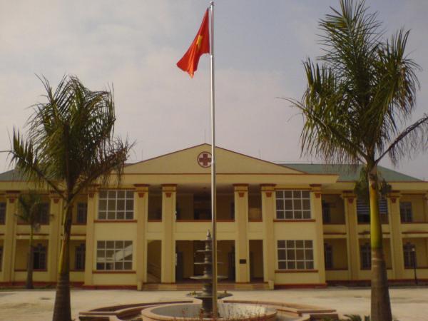sản phụ và trẻ sơ sinh tử vong bất thường ở Ninh Bình