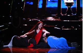 Quyền lực ghế nóng - Đêm Nhạc kịch đê mê và giàu cảm xúc
