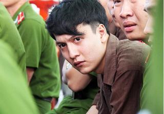 Nguyện vọng cuối của tử tù Nguyễn Hải Dương trước ngày lĩnh án