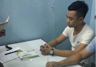 Triệt phá đường dây nhập khẩu thuốc lắc từ Đức về Việt Nam bằng đường hàng không