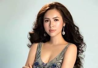Á hậu Hoàng My tiếp tục làm giám khảo Hoa hậu Hoàn vũ sau phát ngôn gây sốc về bão số 12