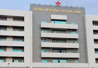 Bé trai 2 tháng tuổi tử vong bất thường sau khi tiêm thuốc tại BV Sản Nhi Bắc Ninh