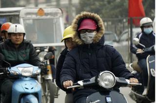 Dự báo thời tiết mới nhất: Hà Nội lạnh 15 độ