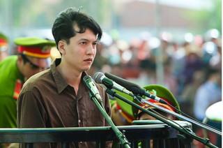 Đã thi hành án tiêm thuốc độc với Nguyễn Hải Dương