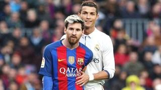 """Những cặp đôi """"kì phùng địch thủ"""" của bóng đá thế giới"""