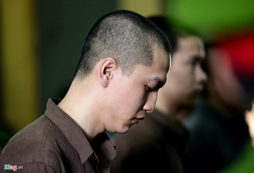 Ngày cuối cùng của tử tù Nguyễn Hải Dương