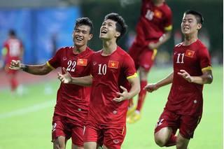 Bất ngờ với những nhận xét của báo quốc tế về giải V.League của Việt Nam