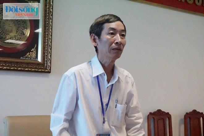 Giám đốc Bệnh viện sản Nhi Bắc Ninh đã xác nhận sự việc
