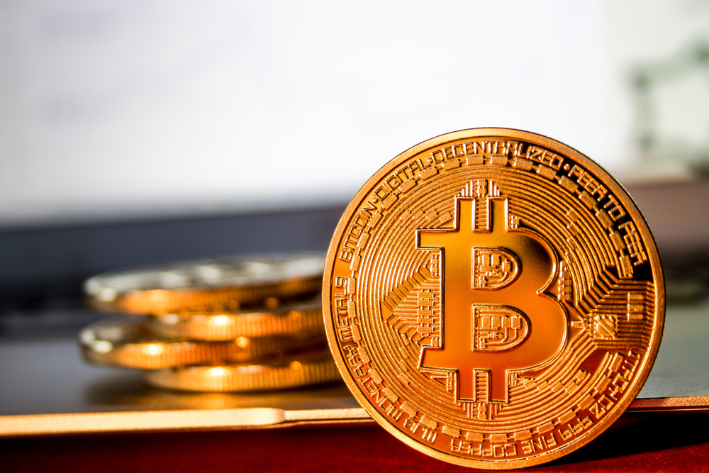 Giá bitcoin hôm nay 18/11: Tỷ giá bitcoin hiện nay gần 7.800 USD