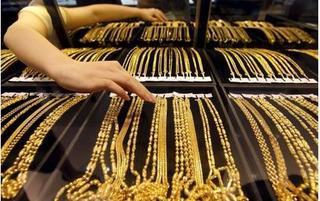 Giá vàng SJC hôm nay 18/11: Giá vàng 9999 hôm nay tăng 90.000 đồng/lượng