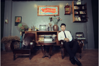 Ca sĩ Việt Tú: Người trẻ hát bolero theo cách của người trẻ