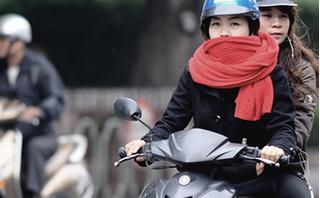 Thời tiết Hà Nội chuyển lạnh, bạn cần làm ngay những việc này để giữ sức khỏe và nhan sắc