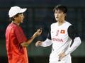 HLV Miura chính thức về với đội bóng của Lê Công Vinh
