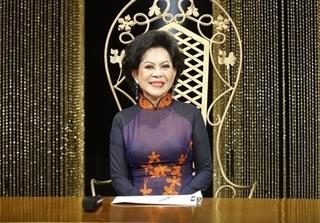 Solo cùng Bolero: Danh ca Giao Linh đính chính tin đồn là mẹ của ca sĩ Tuấn Vũ