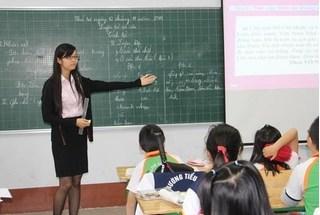 Nhà giáo và nỗi lo về các căn bệnh nghề nghiệp thường xuyên mắc phải
