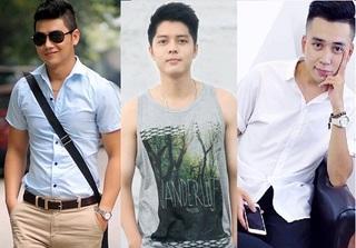 Những thầy giáo Việt đẹp trai hơn cả hot boy khiến mạng xã hội chao đảo