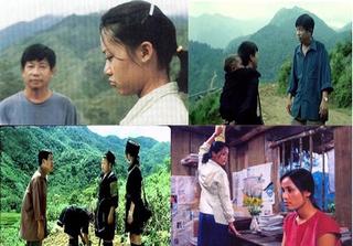 2 bộ phim cảm động về tình thầy trò của điện ảnh Việt Nam