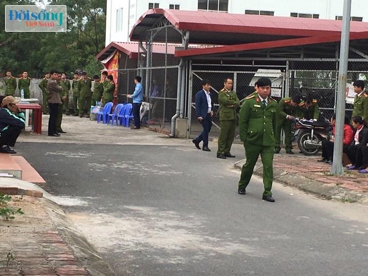 4 cháu bé tử vong ở BV Sản nhi Bắc Ninh
