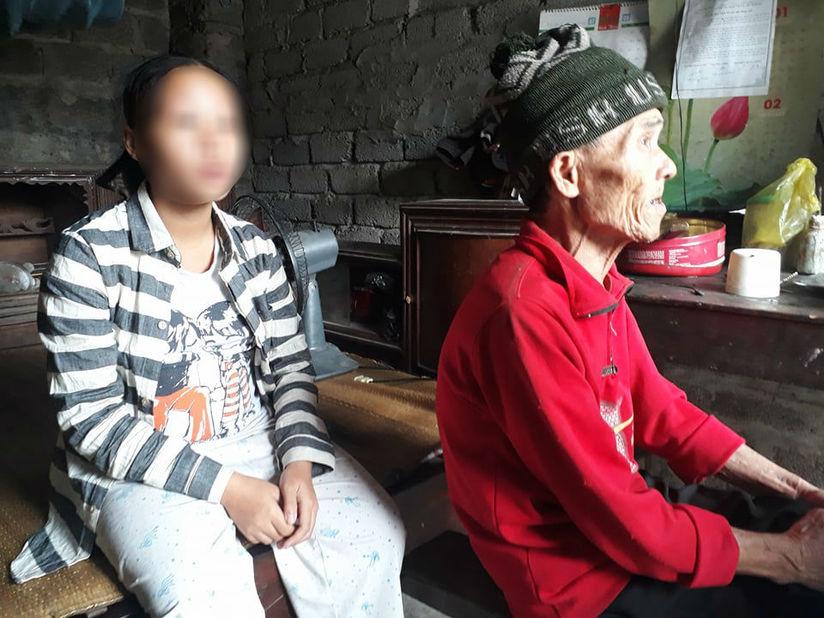 Nữ sinh lớp 8 mang thai ở Thanh Hóa buộc phải nghỉ học