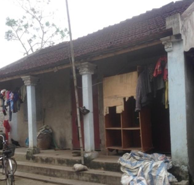 Nữ sinh lớp 8 mang thai ở Thanh Hóa