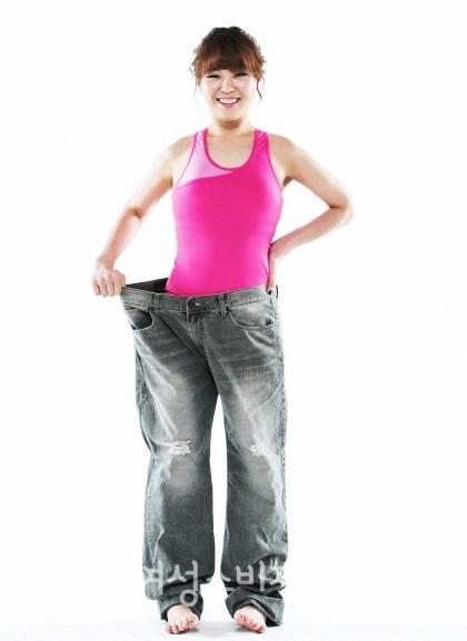 Nhờ bí quyết ăn tập, nữ diễn viên hài giảm 53 kg trong 5 tháng