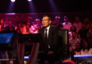 MC Lại Văn Sâm nói gì sau khi thôi dẫn chương trình Ai là triệu phú?