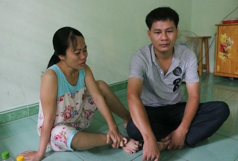 Không khởi tố xe khách cán chết 2 cháu bé ở Bình Dương