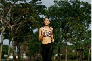 Bật mí cách Á hậu Nguyễn Thị Loan có hình thể săn chắc tại Miss Universe 2017