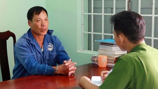 Giết người giấu xác dưới cống ở Đắk Lắk: Khởi tố hai vợ chồng
