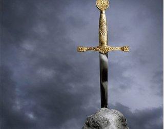 Những thanh gươm bí ẩn nhất trong lịch sử nhân loại