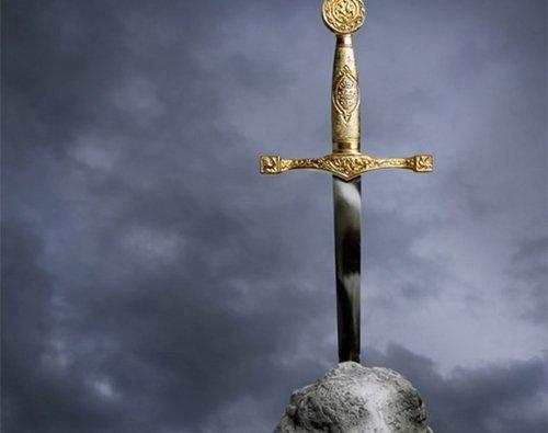 Những thanh gươm bí ẩn nhất trên thế giới
