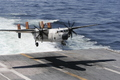 Cứu sống 8 người trên chiếc máy bay quân sự Mỹ rơi xuống biển