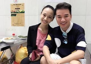 Phản ứng bất ngờ của Đàm Vĩnh Hưng trước thông tin hẹn hò với Hoa hậu Phương Nga