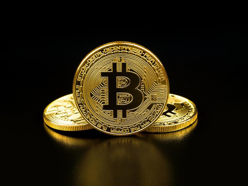Giá bitcoin hôm nay 23/11: Tỷ giá bitcoin hiện nay giảm về 8.100 USD