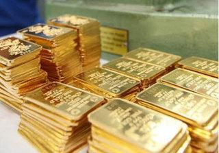 Giá vàng SJC hôm nay 23/11: Giá vàng 9999 hôm nay dự báo tăng