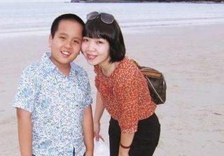 Mẹ Đỗ Nhật Nam chia sẻ cách dạy con: