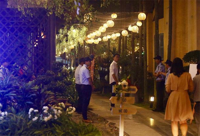 Dàn sao Việt nô nức dự đám cưới Khởi My và Kelvin Khánh2