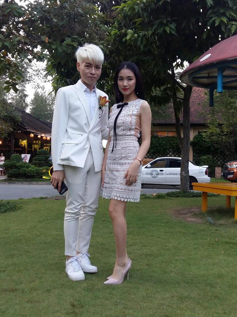 Dàn sao Việt nô nức dự đám cưới Khởi My và Kelvin Khánh6