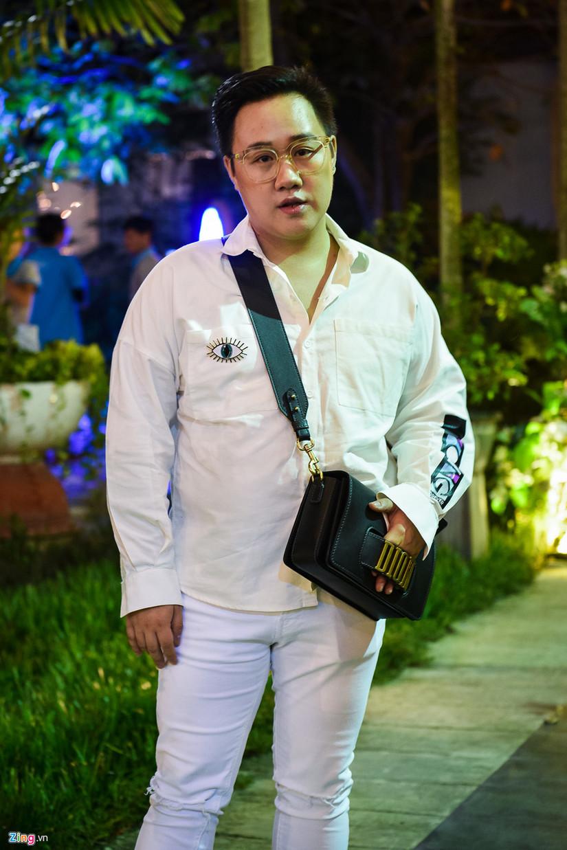 Dàn sao Việt nô nức dự đám cưới Khởi My và Kelvin Khánh9