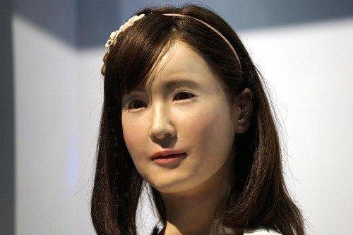 Robot thông minh nhất trên thế giới