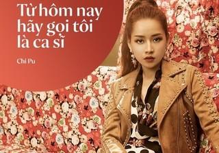 Chê Chi Pu hát dở là chiêu PR tên tuổi, sản phẩm mới của sao Việt?
