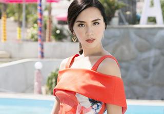 """""""Bà trùm"""" Hoa hậu lần đầu xuất hiện huấn luyện thí sinh Miss Universe Vietnam 2017"""