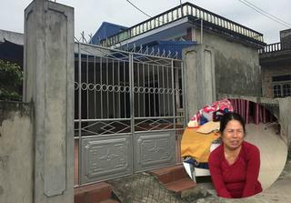 Chồng người giúp việc bạo hành bé gái hơn 1 tháng tuổi ở Hà Nam: