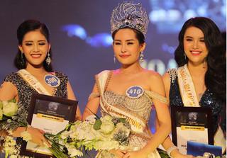 BTC Hoa hậu Đại dương bị phạt 4 triệu đồng, hé lộ thêm nhiều sai phạm